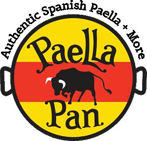 Paella Pan